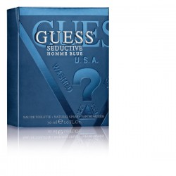 Guess Seductive Homme Blue 30 ml