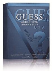 Guess Seductive Homme Blue 50 ml