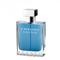 Azzaro Chrome United 30 ml