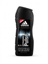 Adidas Dynamic Pulse Men 250 ml sprchový gel