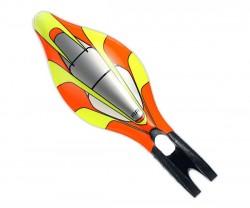 A.R. Drone 2 vnější tělo žluto-oranžové
