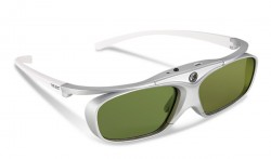 3D brýle Acer MC.JFZ11.00B bílé