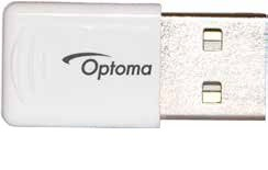 Optoma Mini WiFi Dongle