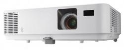 Projektor NEC V302W DLP, WXGA, 3000AL, 10.000:1