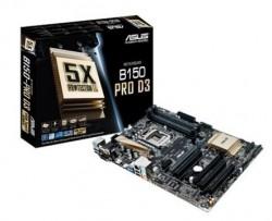 ASUS B150-PRO D3