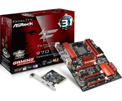 Asrock 970 Performance/3.1