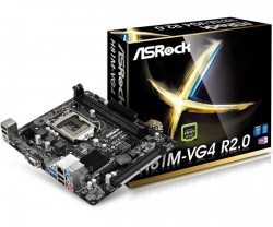 ASrock H81M-VG4 R2.0