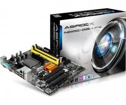 Asrock N68C-GS4 FX