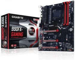 Gigabyte GA-990FX-Gaming