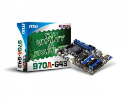 MSI 970A-G43