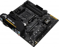 ASUS TUF B450M-PLUS GAMING [90MB0YQ0-M0EAY0]