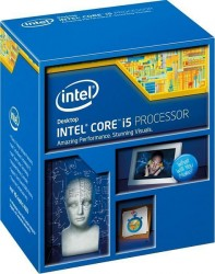 Intel Core i5 4590 3,20 GHz BOX Haswell Refresh