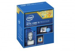 Intel Core i5 4670K 3,40 GHz BOX