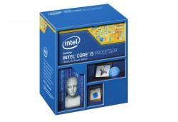 Intel Core i5 4670K 3,40 GHz BOX