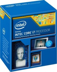 Intel Core i7 4790 3,60 GHz BOX Haswell Refresh