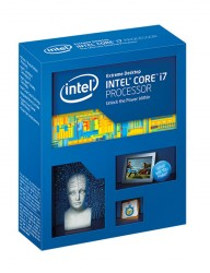 Intel Core i7 5820K 3,30 GHz