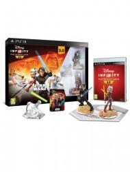 Disney Infinity 3.0 Zestaw Startowy (PS3)