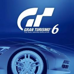 GRAN TURISMO 6 2.5 Milionów kredytów z gry (PS3/PS4/PSV)