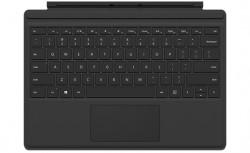 Pouzdro s klávesnicí Type Cover pro Surface Pro 4 černé