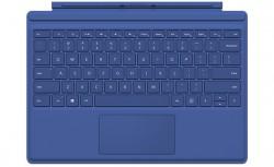 Surface Access Project Z Blue - pouzdro s klávesnicí