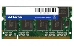 Adata DDR 512MB 400 MHz SODIMM
