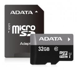 ADATA microSDHC 32GB Premier