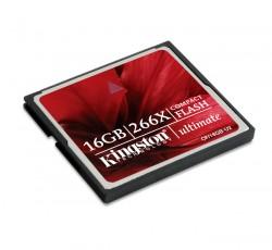 Kingston CompactFlash Ultimate 16GB CF/16GB-U2