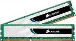 Corsair 4GB [2x2GB 1333MHz DDR3 CL9 DIMM] CMV4GX3M2A1333C9