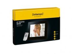 Fotorámeček Intenso 8'' PhotoBase (LED SLIM)