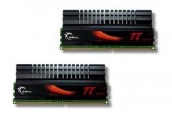 G.SKILL PI-Black DDR2 2x2GB 800MHz CL4 [F2-6400CL4D-4GBPI-B]