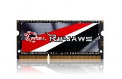 G.SKILL Ripjaws SO-DIMM DDR3 4GB 1600MHz 1,35V