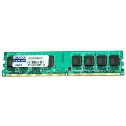 GoodRam DDR2 4GB 800MHz CL6