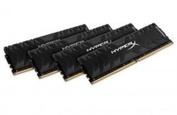 HyperX Predator XMP 32GB [4x8GB 1866MHz DDR3 CL9 DIMM] HX318C9PB3K4/32