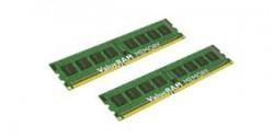 Kingston DDR3 2x 4GB 1333MHz CL9 SR x8 [KVR13N9S8K2/8]