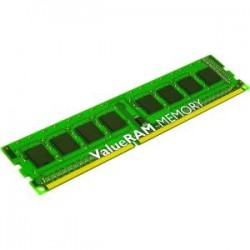 Kingston DDR3 4GB 1333MHz CL9 SR x8 [KVR13N9S8/4]