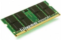 Kingston 2GB [1x2GB 1333MHz DDR3 CL9 1Rx16 SODIMM] KVR13S9S6/2