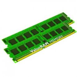 Kingston DDR3 2x 4GB 1600MHz CL11 SRx 8 [KVR16N11S8K2/8]