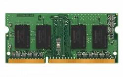 Kingston 4GB [1x4GB 2400MHz DDR4 1Rx8 CL17 SODIMM] KVR24S17S8/4