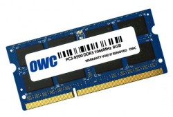 OWC SO-DIMM DDR3 8GB 1066MHz CL7 Apple Qualified