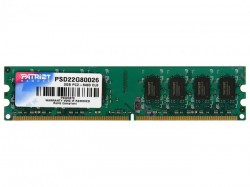 Patriot Signature DDR2 2GB 800MHz CL6