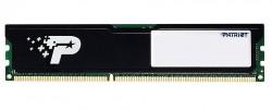 Patriot Signature Blue 4GB [1x4GB 1600MHz DDR3 DIMM] PSD34G160081H