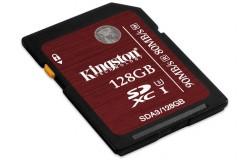 Kingston SDXC 128GB [SDA3/128GB]