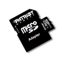 Patriot LX Micro SDHC 16GB Class 10