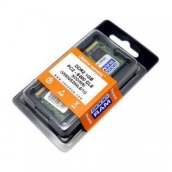 SO-DIMM 1 GB DDR2 800 MHz Cl6 GoodRAM