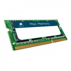 Corsair Mac Memory 8GB [1x8GB 1333MHz DDR3 CL9 SODIMM Apple Qualified] CMSA8GX3M1A1333C9