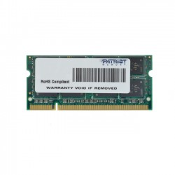 Patriot SO-DIMM DDR2 4GB 800MHz CL6