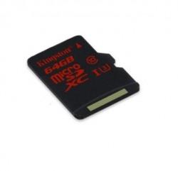Kingston microSDHC/SDXC 64GB UHS-I U3