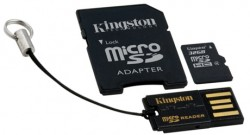 Kingston G2 Mobility Kit 32GB MBLY4G2/32GB