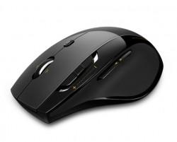 Bezdrátová laserová myš Rapoo 5G 7800P černá