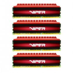 Patriot Viper 4 DDR4 4x4GB 2666MHz CL15